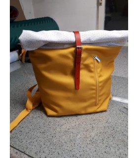 Szycie toreb i plecaków ze znakowaniem
